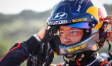 Neuville, Paddon to switch in Rally GB reshuffle