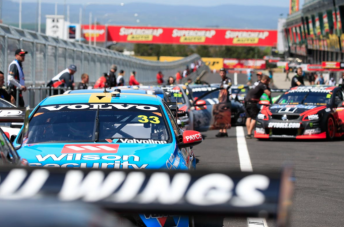Qualifying for the Bathurst 1000 will take place tomorrow afternoon