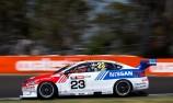 GALLERY: V8 Supercars on track at Bathurst