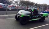 Robby Gordon picks up Xbox sponsorship