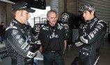 Kelly Racing considers its 2011 driver options