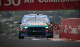 Frosty: Title no formality after Mostert exit