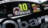 Dumbrell family look into V8 future