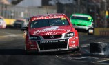 Bundaberg commits to Walkinshaw Racing
