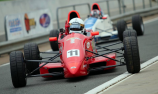 Shannons Wrap: Hill takes Formula Ford title