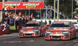 Whincup: Mastermind behind one-two finish
