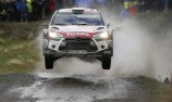 Citroen elects to sit out 2016 WRC season