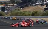 Ex-NASCAR leader replaces Walker at IndyCar