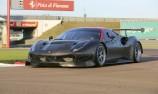 Ferrari uncovers new 488 GT3 challenger