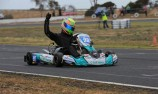 Australian Kart Championships go to the wire