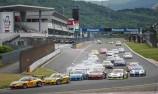 Carrera Cup Australia/Asia combine at SMP