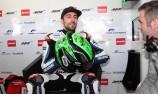 Ducati MotoGP rider Laverty injured in test crash