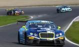 HTP Motorsport ends Bentley alliance