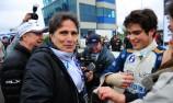 Piquet to return to TRS after false start