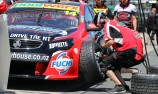GALLERY: ITM 500 Auckland set-up