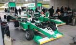 Jake Parsons joins Pro Mazda Championship