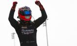 Mitch Evans scores Bahrain GP2 victory
