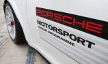 Porsche launches Jamey Blaikie junior scheme