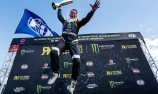 WORLD WRAP: Solberg defends Rallycross crown