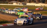 GT3 Cup Challenge strikes fresh Pirelli deal