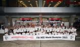 FEATURE: Porsche's path to WEC glory