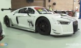 VIDEO: Talking Tech - New Audi R8 GT3