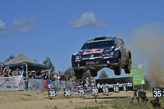 Rally Australia dates have been confirmed with the Coffs Harbour event the final round of the WRC from November 18-20