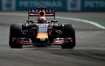 Red Bull continues to seek an engine provider for 2016