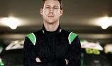 Erebus Motorsport confirms Reynolds for 2016