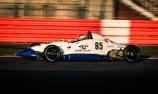 WORLD WRAP: Andrews on Silverstone podium
