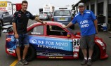 McLaughlin supports Cure for MND Foundation