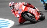 Casey Stoner confirmed as Ducati test rider
