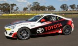Toyota announces $125k 86 Series prize pool
