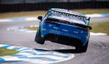 GALLERY: V8 Supercars on track at Pukekohe