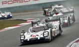 Webber wins again, edges closer to WEC title