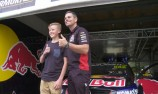 VIDEO: Lowndes kick-starts 'Wish Drive'