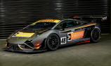 New Lamborghini confirmed for Bathurst 12 Hour