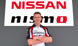 Nissan Motorsport confirms Dale Wood for 2016