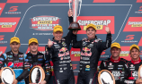 Lowndes/Richards partnership to continue in 2016