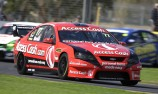 Marshall's fire still burns for V8 career