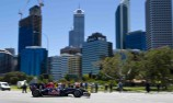 Webber, Ricciardo and Red Bull fire up Perth
