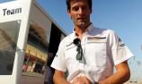 VIDEO: Webber talks through the 'Prat Perch'