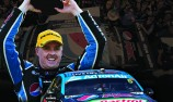 POSTER: Mark Winterbottom 2015 V8 champion