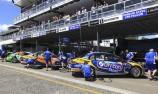 FPR evaluating fourth car for 2012 season