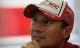 V8 driver Jason Richards passes away
