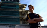 VIDEO: Brabham's Indy 500 dream comes true