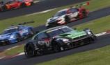 VIDEO: Nissan GT-R GT500 onboard