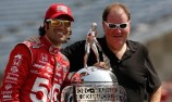 Franchitti backs Team Murray Indy 500 entry