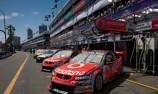 2012 V8 Supercars pit lane order sorted