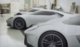 VIDEO: Ford GT aero and design